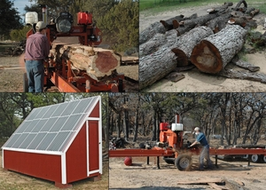 Mesquite Valley Millworks