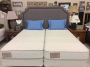 Premium Firm Mattress and Foundation