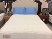 Premium Gently Firm Mattress and Foundation