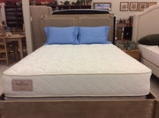 Ultra 700 Gently Firm Mattress and Foundation