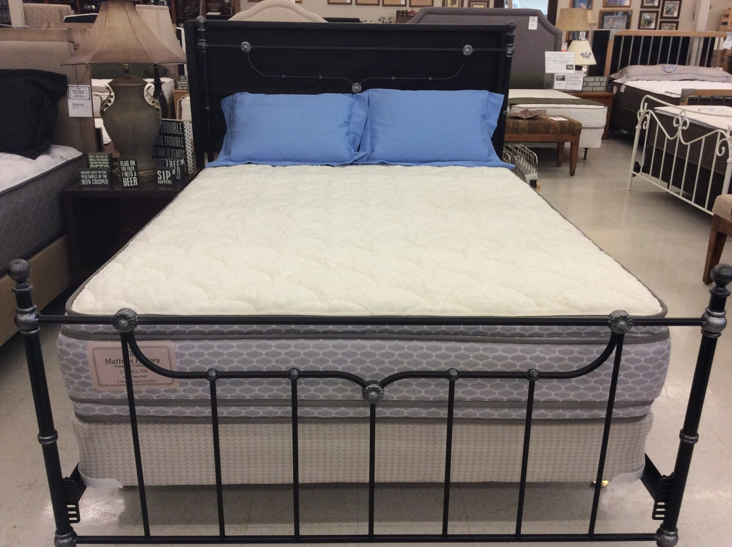 sale mattress factory bend best cantwell original orthopedic company firm innovations luxury inspirational sleep