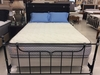 Ultra 700 Pillow Top Mattress and Foundation