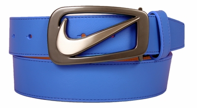 Nike Golf  Signature Swoosh Cutout II Royal Blue 1108193