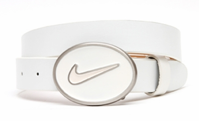 Nike Golf Women's Signature Swoosh Belt 1300104