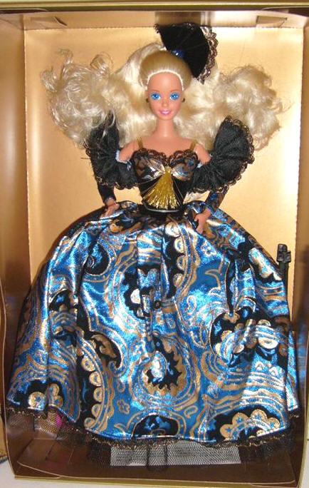 journal reflection on barbie dolls The new dolls will also boast 24 new hairstyles, including an afro, curly red hair and even long blue hair, a long way from the bright blonde locks traditionally associated with barbie.