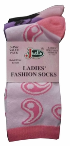 Value Pack Socks