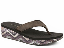 Roper Wedge Sandal