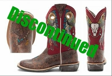 Ariat Rodeobaby