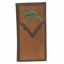 Roughy Rodeo Wallet