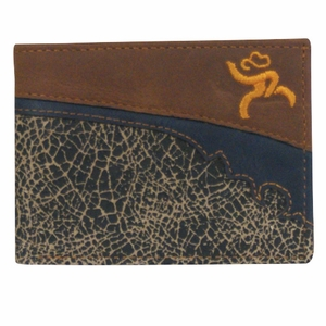 Roughy BiFold Wallet