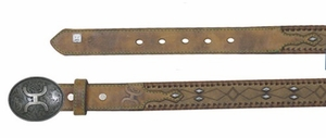 Hooey Junior Belt