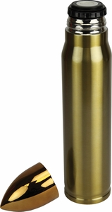 Bullet Vacuum Bottle/Thermos