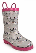 Horseplay Rubber Boots