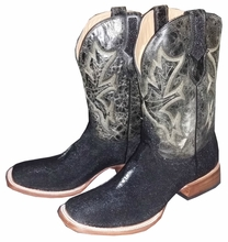 Stetson Exotic Boots