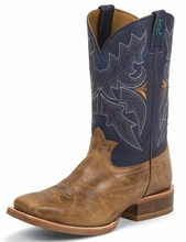 Tony Lama Honey Sierra 3R� Stockman