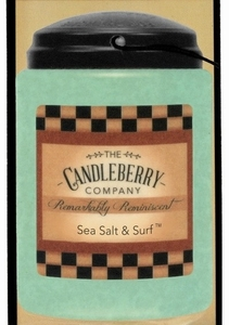 Sea Salt & Surf