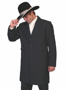 Wah Maker Frock Coat