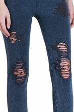 Destroyed Leggings