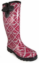 Cheshire Rubber Boots