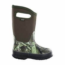 Kids' Insulated Boots