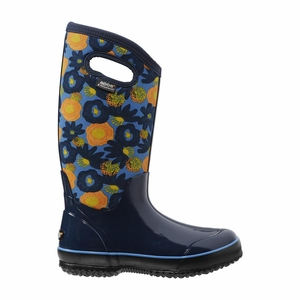 Tall Insulated Boots