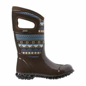 Insulated Rain Boots