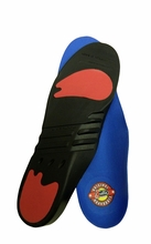 Performance Poron Comfort Insole