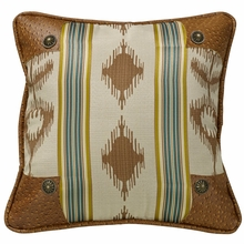 Alamosa Decorative Pillow