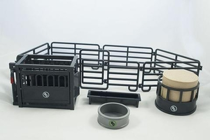Small Ranch Set