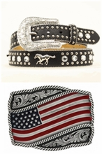 Belts/Buckles