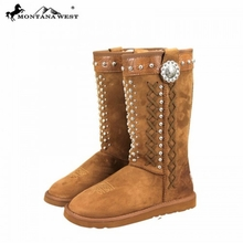 Montana West Cowgirl Boots