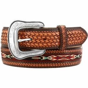 Cherokee Tracker Belt
