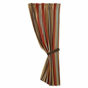 Calhoun Striped Curtain