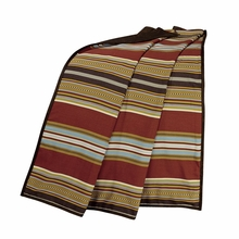 Calhoun Striped Throw