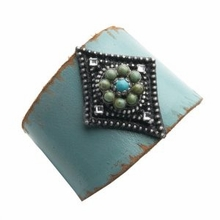 Sweet Soul Blues Cuff