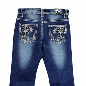 CH Big Cross Jean
