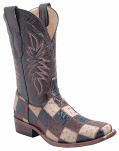 Corral Exotic Boots