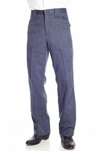 Heather Dress Ranch Pant