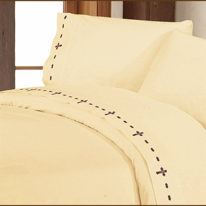 Cross Sheet Set