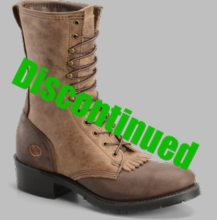 Domestic AG7™ ICE™ Packer Boots