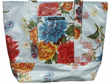 The Farmer's Wife<BR>Large Tote Bag