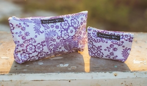 The Farmer's Wife Cosmetic Bag