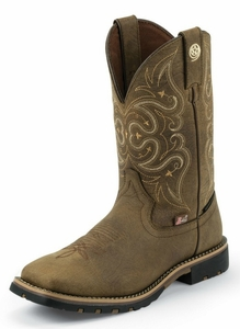 Justin George Strait Waterproof