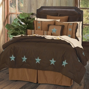 Laredo Bedding Set