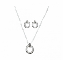 Montana Silversmiths Jewelry Set