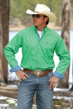 Cinch Solid/Paisley