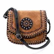 Conceal Carry Crossbody