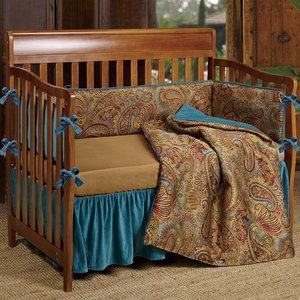 San Angelo Crib Set