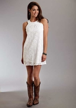 Stetson Lace Dress