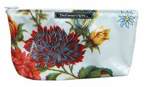 The Farmer's Wife<br>Cosmetic Bag